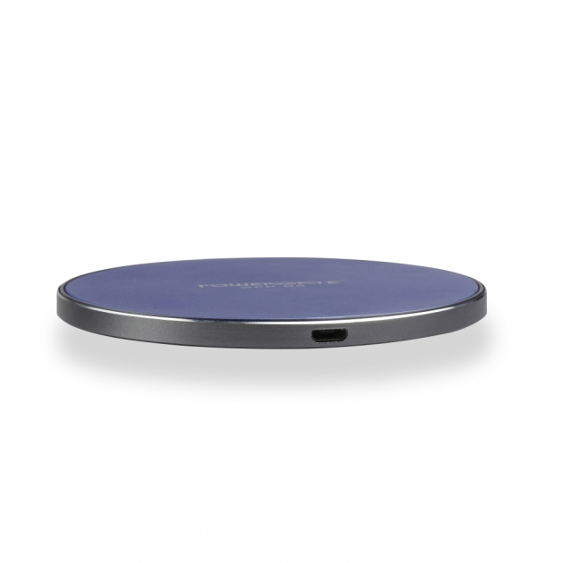WCP-05 Aluminum Wireless Fast Charging Pad 3
