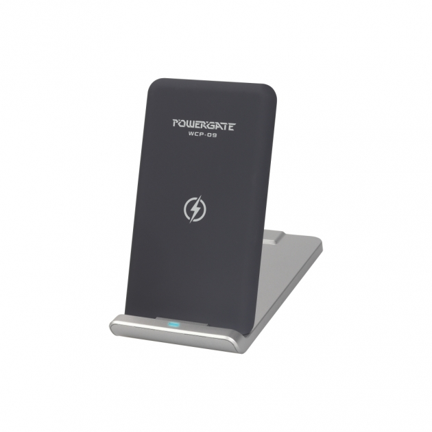 WCP-09 3 Coil Wireless Fast Charging Pad 1