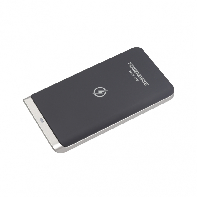 WCP-09 3 Coil Wireless Fast Charging Pad 2