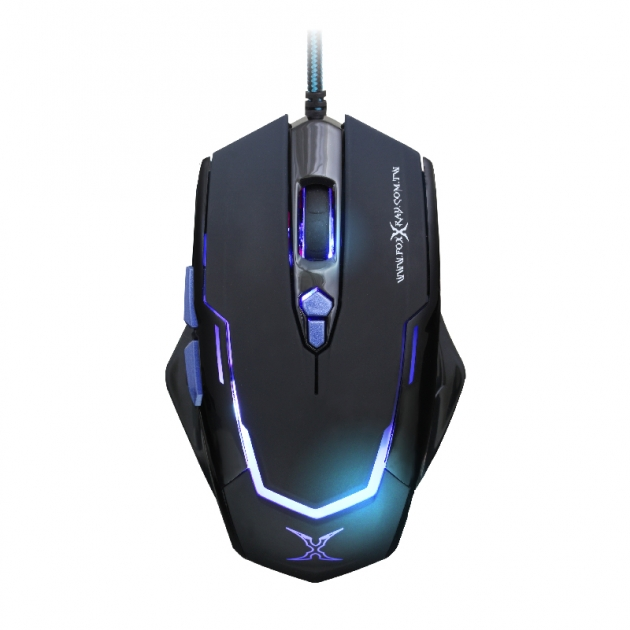[Discontinued]FXR-SM-11 RageFire Gaming Mouse 2