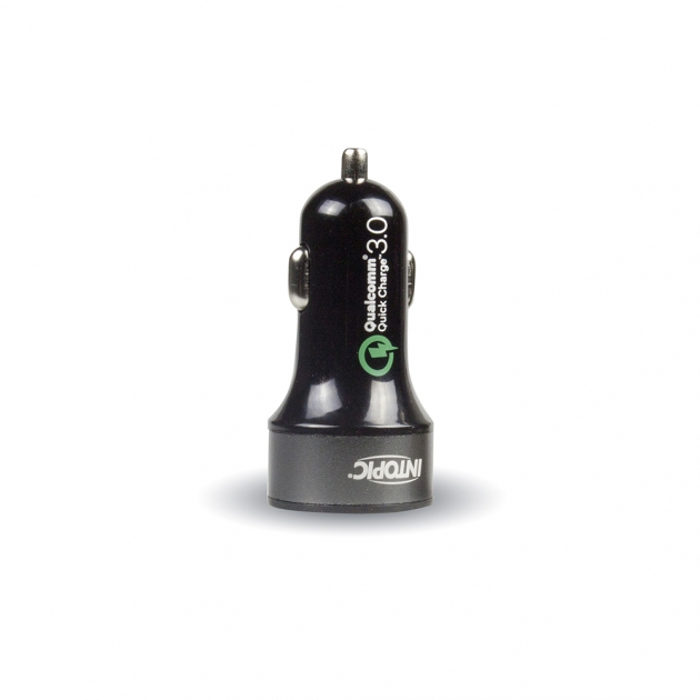 CU-005 Quick Charge 3.0 Car Charger 1