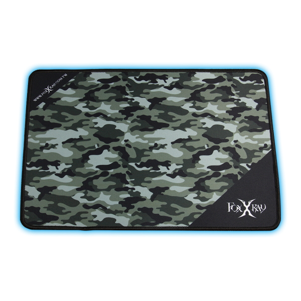 FXR-PPS-10 Jungle Gaming Mousepad 1