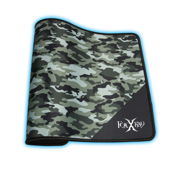 FXR-PPS-10 Jungle Gaming Mousepad 2