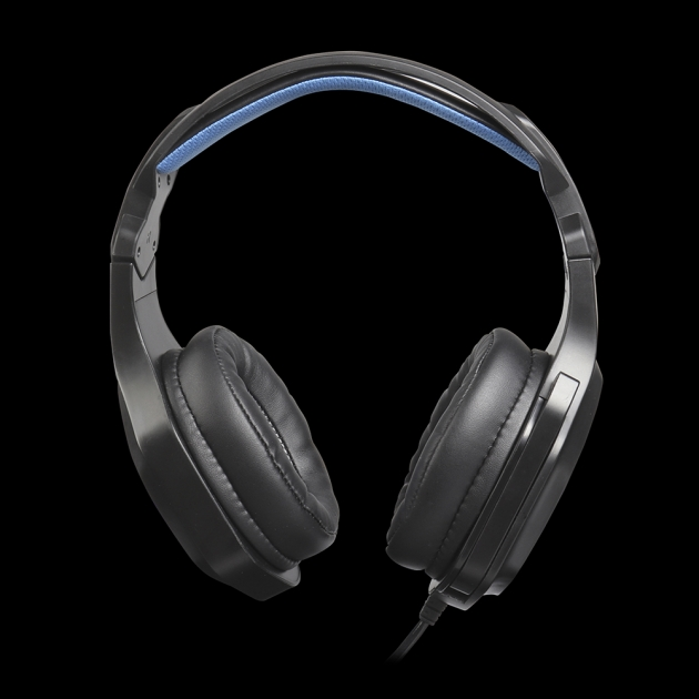 FXR-SAU-11 StrongGale Gaming Headset 2