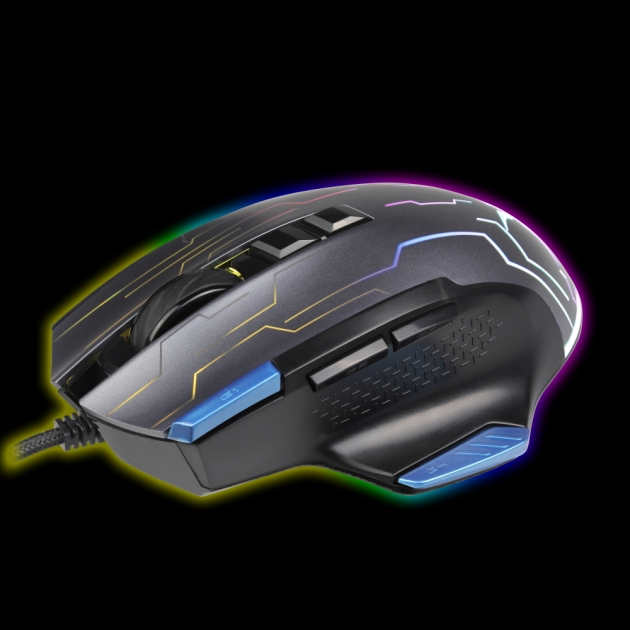FXR-SM-28 Cometes Gaming Mouse 1