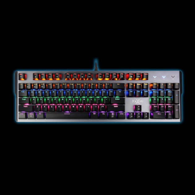 FXR-HKM-32 Puissance Mechanical Gaming Keyboard 2