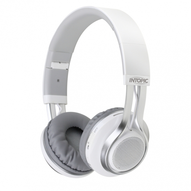 JAZZ-BT960 Wireless Folding Headphones Microphone 2
