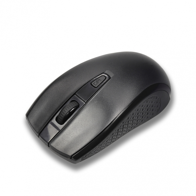 KCW-938 2.4GHz Wireless Keyboard Mouse Combo 2
