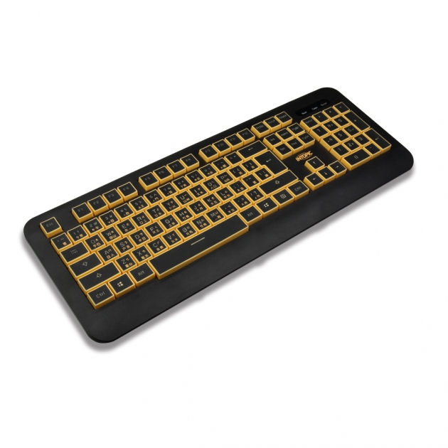 KBD-USB-66 USB shape keyboard 6