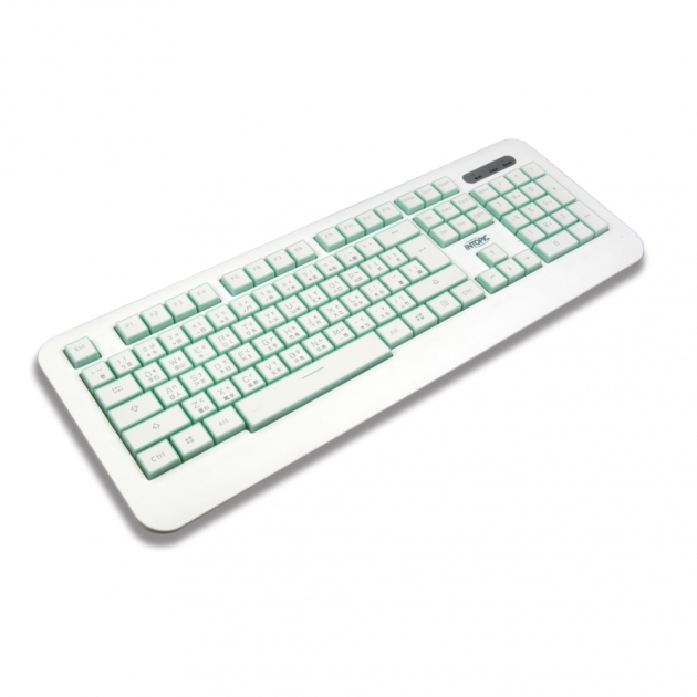 KBD-USB-66 USB shape keyboard 5