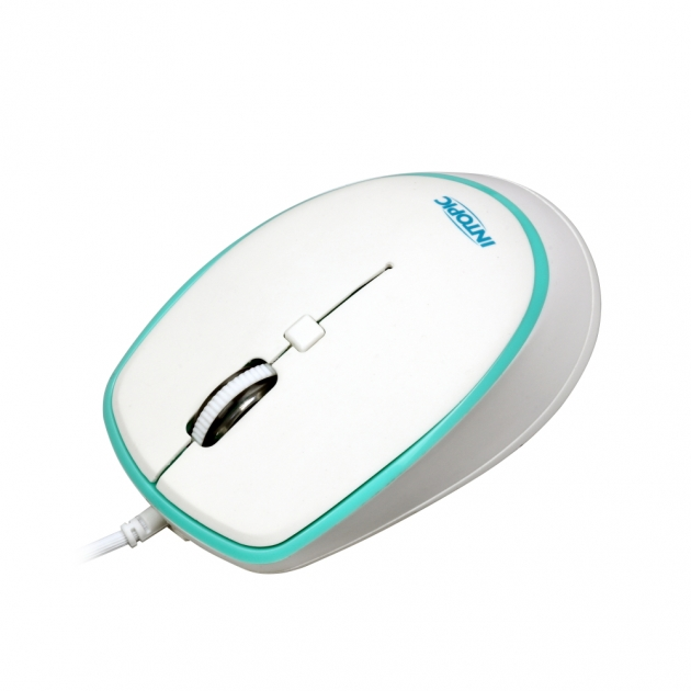 MS-096 Wired Optical Mouse 2