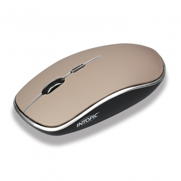 UFO-MSW-751 2.4GHz Wireless Mouse 1