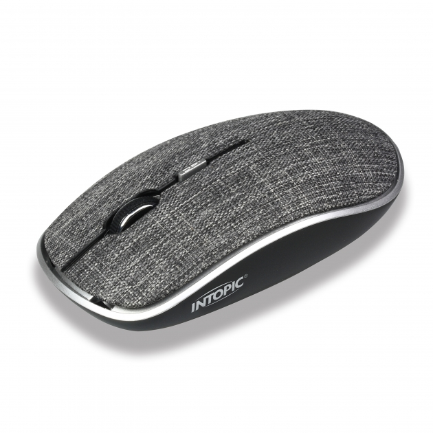 UFO-MSW-751 2.4GHz Wireless Mouse 3