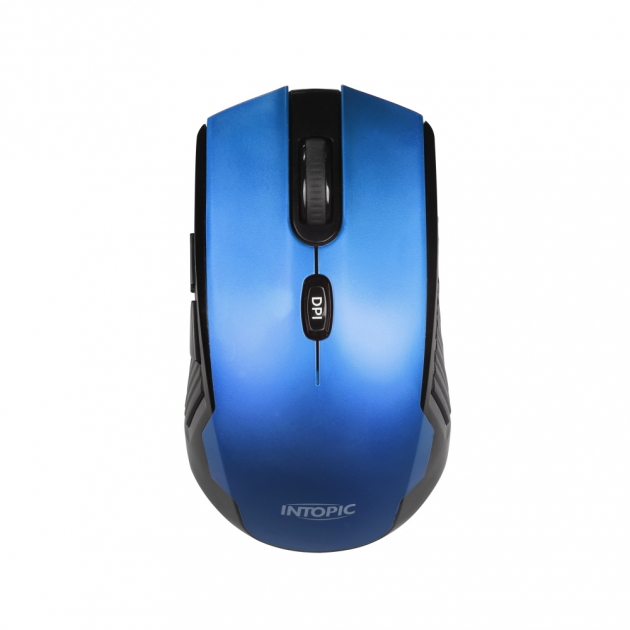 MSW-760 2.4GHz Wireless Mouse 1