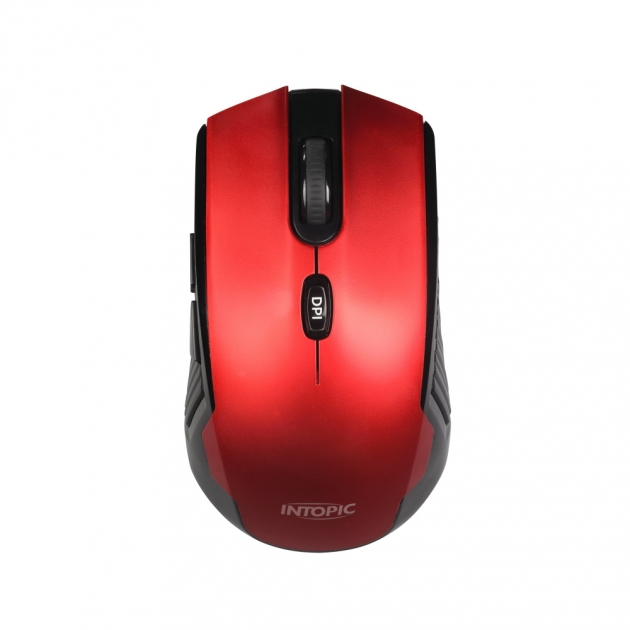 MSW-760 2.4GHz Wireless Mouse 2
