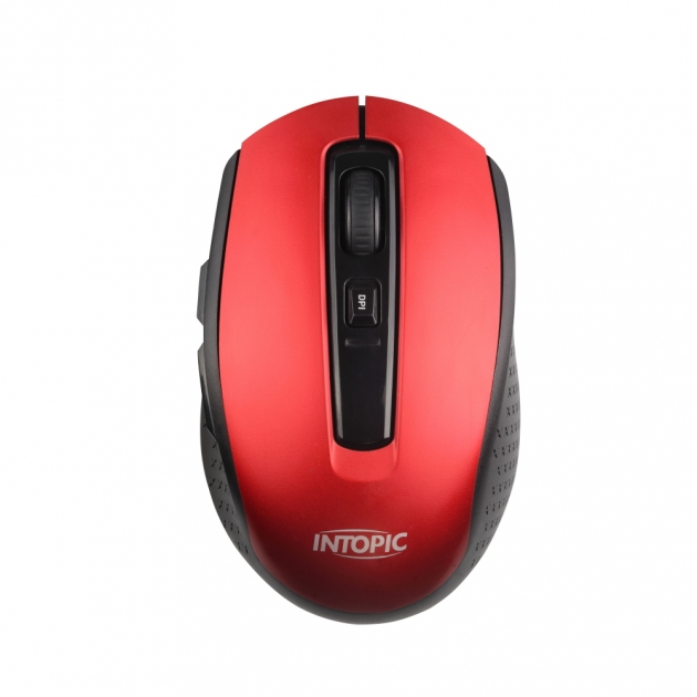 MSW-761 2.4GHz Wireless Mouse 2