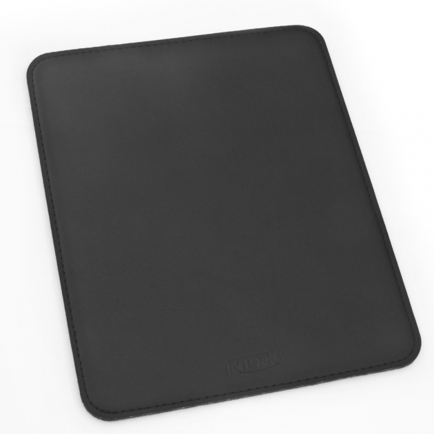 PD-TH-01 Leather mouse pad 2