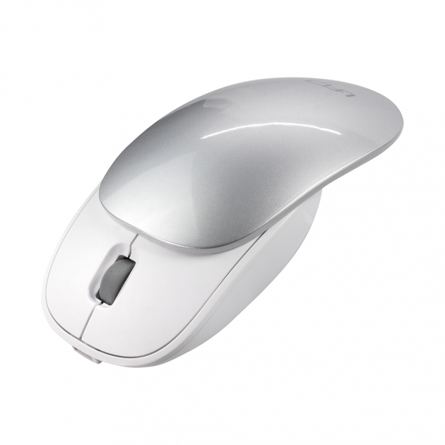 MSW-C100 2.4GHz Rechargeable wireless mouse 1