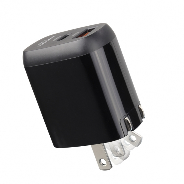 CU-P020 PD&QC 20W Fast Charger 3