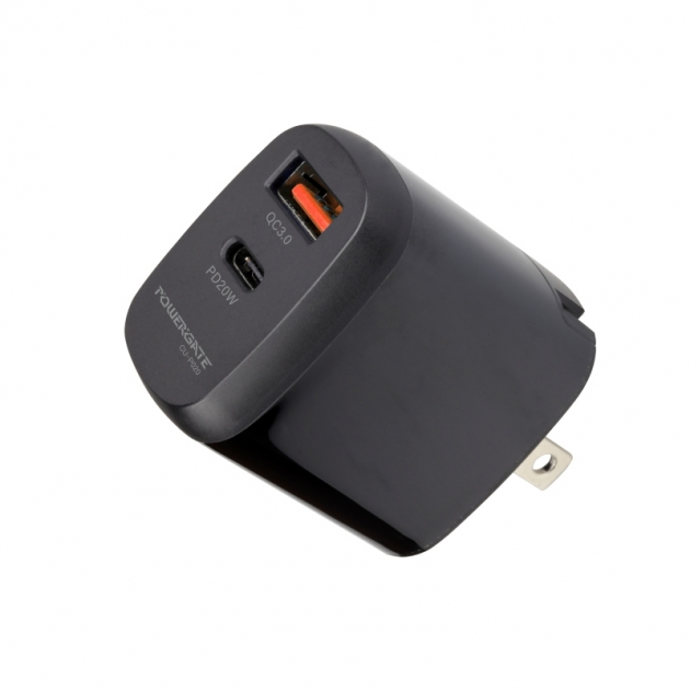 CU-P020 PD&QC 20W Fast Charger 2