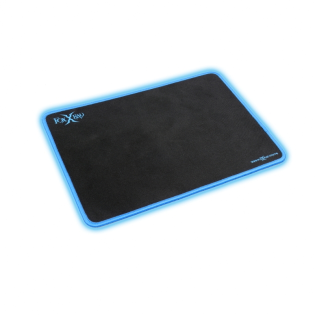 FXR-PPS-17 Star Blue Water Resistant Gaming Mousepad 2