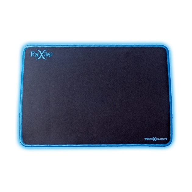 FXR-PPS-17 Star Blue Water Resistant Gaming Mousepad 1