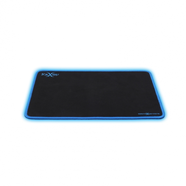 FXR-PPS-17 Star Blue Water Resistant Gaming Mousepad 3