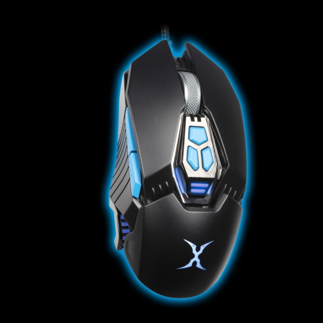 FXR-SM-67 Crazy Fight Gaming Mouse 1