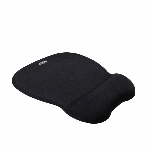 PD-GL-022 Antibacterial Wrist Rest Mouse Pad 2