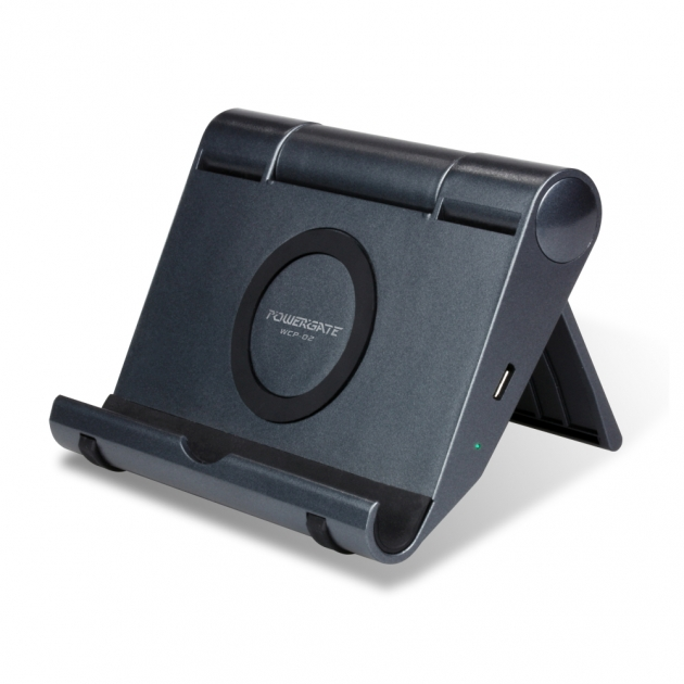 WCP-02 Wireless Fast Charging Seat 3